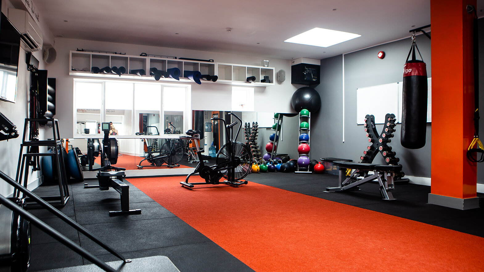 Field of Fitness Gym - Gym